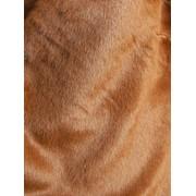 """Гладкоокрашенный мех """"норка"""" для верхней одежды Н-233 фото"""