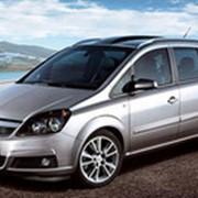 Прокат Opel Zafira 2.2 АКПП фото