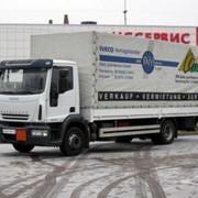 Автомобиль Iveco ML120 E25 фото