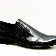 Обувь мужская модель 84051 фото