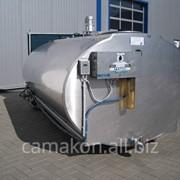 Молочный холодильный танк No.28 Мюллер фото
