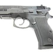 Пистолет пневматический ASG CZ-75D Compact (пластик) 16086 фото