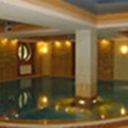 Фитнес центр Aquafit фото