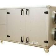 Вентиляционная приточно-вытяжная установка SYSTEMAIR Topvex SX фото