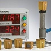 Датчики для термического анализа фото
