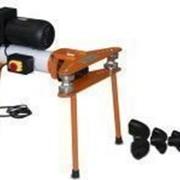 Трубогиб гидравлический электромеханический Stalex EHB-10 фото