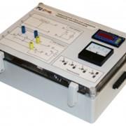 Стенд для измерения параметров трансформаторов фото