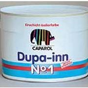Краски для внутренних работ Dupa-inn No.-1 фото