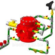 Узел Управления спринклерный водозаполненный (гидропуск) типа Праймари фото