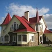 Оформление фасадов (изделия из пенопласта, фасадный декор, архитектурные элементы, декоративные фасады, декоративные элементы) фото