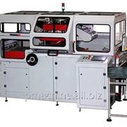 Автомат для тиснения фольгой переплетных крышек ST055PE фото