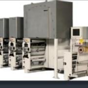 Ротогравюрная печатная система Supra Series Narrow Web Presses фото