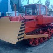 Трактор ДТ-75 после капитального ремонта фото