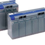 Аккумуляторные батареи Varta bloc: типы Vb12142 ... Vb6159+ фото