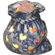 Лампа Мешочек счастья 2кг фото