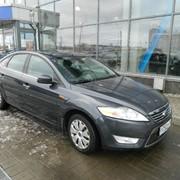 Автомобиль Ford Mondeo фото