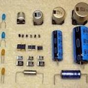 Изделия из микроэлектроники фото