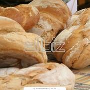Хлебо-булочные изделия фото