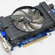 Видеокара 1 Gb DDR5 GV-N550D5-1GI Gigabyte Nvidia GeForce GTX550Ti 192 bit PCI-E 2.0 16 фото