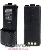 Аккумулятор повышенной ёмкости 3800 mAh BL-5L для рации Baofeng UV-5R фото