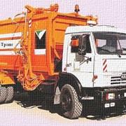 Вывоз и утилизация твёрдых бытовых, крупногабаритнх и строительных отходов фото