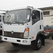 Малотоннажный грузовик Sinotruk CDW 777BP5A фото