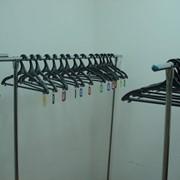 Аренда выездного гардероба, мобильный гардероб