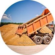 Песок с доставкой во Владимире фото