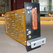 Блок импульсно-фазового управления AR 3.7 ДЖТИ.656116.012 фото