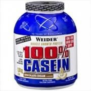 Weider 100% Casein (1800 gr.). Казеиновый белок. фото