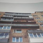Ремонт балконов фото