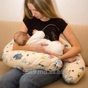 Товары для мам: подушки для кормления фото