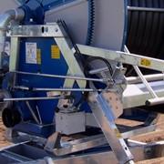 Дождевальные машины для полива полей от 5 Га до 40 Га NETTUNO (Италия) фото