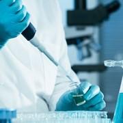 Санітарно-гігієнічні дослідження фізико-хімічних факторів виробничого середовища і трудового процесу; фото