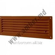 Вентиляционные решетки MB 350 R KOR фото