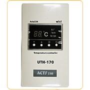 Терморегулятор UTH-170 фото