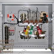 Ящики Я8901-4277 - крановые панели ввода и защиты фото