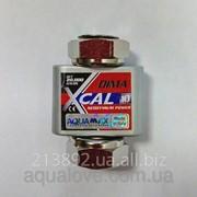 """Магнитный смягчитель воды, проточного типа DIMA. XCAL DIMA 1/2"""" фото"""