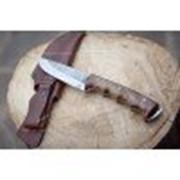 Охотничий нож Спутник 15 фото