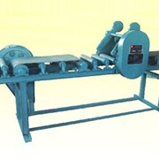 Регулируемая полосо-резательная машина фото