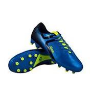 Бутсы футбольные Jogel Rapido JSH1001 синий р.42 фото