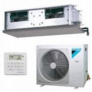 Высоконапорные кондиционеры канального типа Daikin FDMQN100CXV/RQ100DXY фото