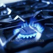 Проведение природного газа в дом фото