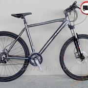 Велосипед горный Dawes, гидравлика фото