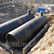 Резервуары для питьевой воды / Rezervoarele фото