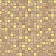 Панель ПВХ Марокко бежевый 957х480х0,3мм фото