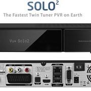 Спутниковый HD ресивер Galaxy Innovations GI Solo2 фото