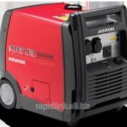 Generator cu benzina HONDA EU30i Handy фото