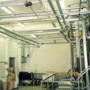 Устройство внутренних инженерных систем и оборудования фото