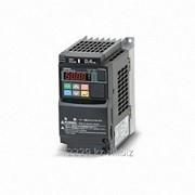Инвертор MX2, 3.7/5.5кВт 3G3MX2-A2037-E фото